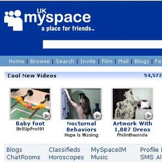 MySpace to open to third-party developers
