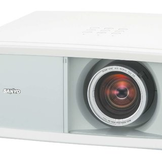 Sanyo launches PLV-Z2000 home cinema projector