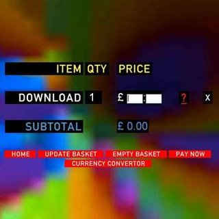 How much did people pay for the Radiohead album?