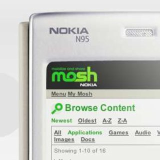 Nokia announces SEEK for MOSH