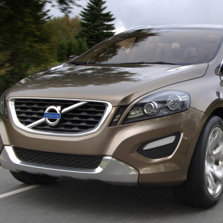 XC60 set for UK debut at MPH show