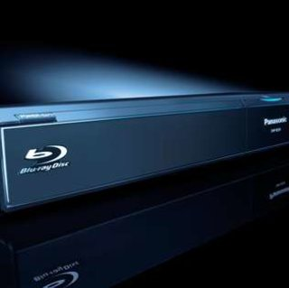 "Panasonic launches DMP-BD30 ""next-gen"" Blu-ray player"