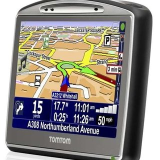 TomTom offers advanced features across more models