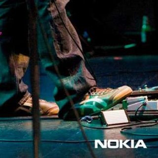 Warner withholds catalogue from Nokia Music Store