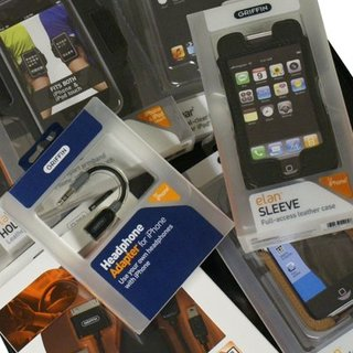 iPhone Week: Win Griffin iPhone goodies DAY 6