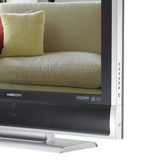HANNSpree launches XV GT LCD televisions