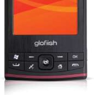 "Three E-Ten Glofiish ""Pocket PC Phones"" launched in the UK"
