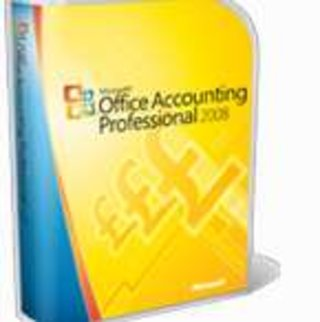 Microsoft launches Office Accounting 2008