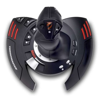 Thrustmaster T. Flight Stick X launches