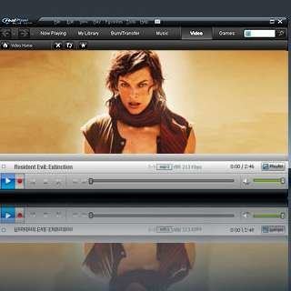 RealPlayer 11 out of beta
