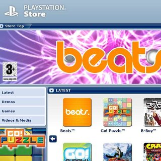 Sony launches PlayStation Store for the PC