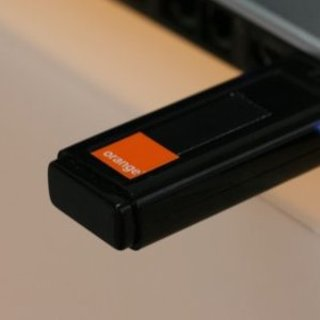 Orange Internet Everywhere HSDPA 7.2 modem announced