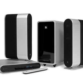 "KEF launches all-in-one home cinema ""KIT"""