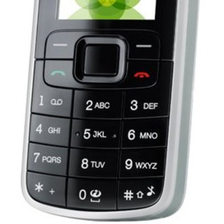 "Nokia 3110 Evolve to help phone maker go ""green"""