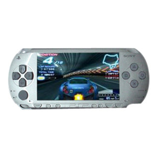 Direct game downloads for PSP owners