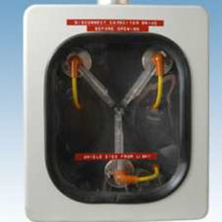 Flux Capacitor replica goes on pre-order