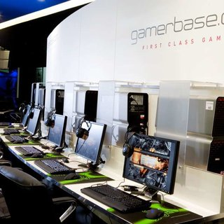 "Dell partners with HMV for ""Gamerbase"" Trocadero showcase"