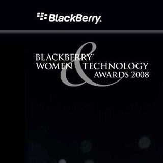 BlackBerry Women in Tech Awards open now