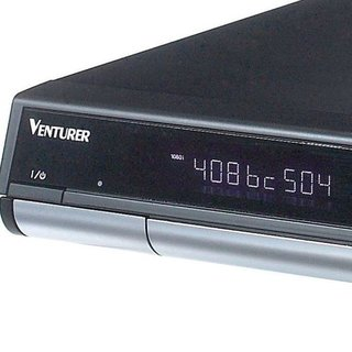 Venturer's cheap HD DVD player now with five HD DVD movies