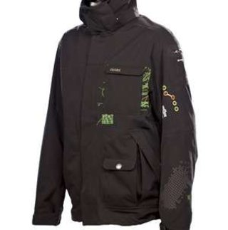 ONeill announces GPS-enabled NavJacket