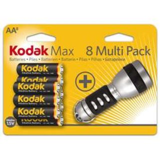 Kodak recalls novelty torch
