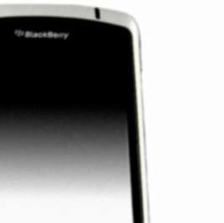 Touchscreen BlackBerry rumours get analyst backing