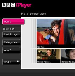 BBC iPlayer launches out of beta