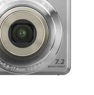 Sony Cyber-shot S730 launches