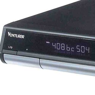 Venturer SHD7001 HD DVD goes on sale for £169