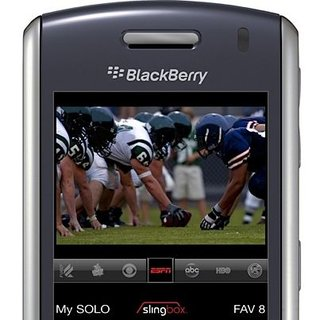 Sling Media updates range with HD and BlackBerry products