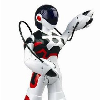 CES 2008: WowWee launches new range of robots