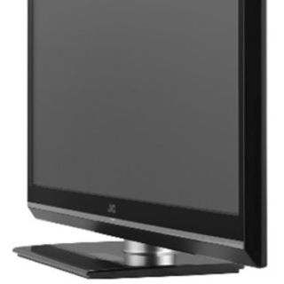 CES 2008: JVC goes 1.5-inch slim with new LDV TVs