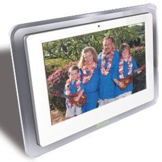 CES 2008: D-Link launches 10-inch photo frame
