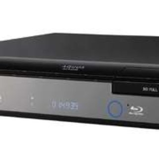 CES 2008: Sharp BD-HP50U Blu-ray player launched
