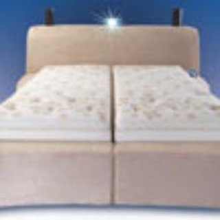 Gadget-filled bed to arrive next year