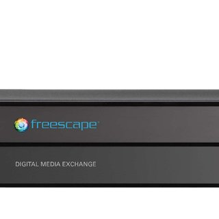 Polaroid launches Freescape digital media system