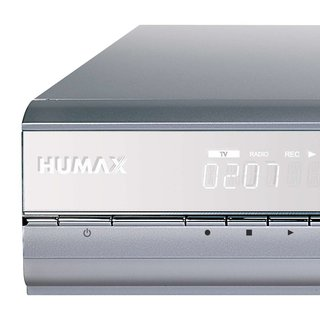 Humax PVR-9200T gets Freeview PlayBack firmware update