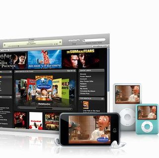 Macworld2008: Apple launches iTunes Movies Rentals