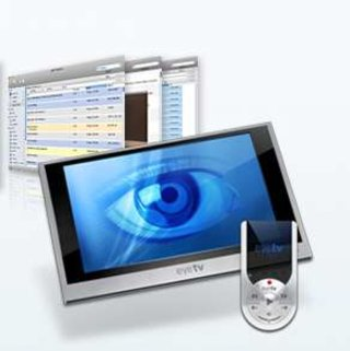 Macworld2008: Elgato Systems announces EyeTV 3