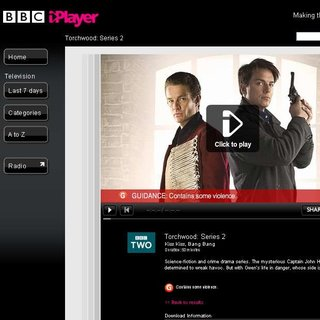 iPlayer to get Apple TV launch?