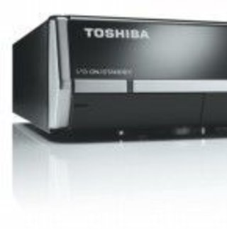 Toshiba slashes HD DVD player prices in the UK