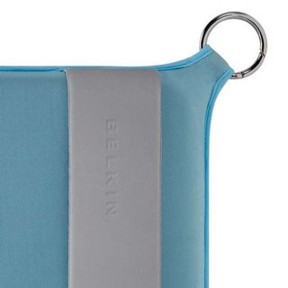 Belkin launches range of sleeves for MacBook Air