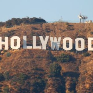DVD watching up as Hollywood strike continues