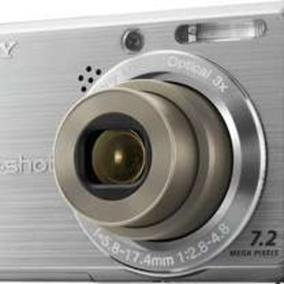Sony updates Cyber-shot S750 and S780 digi-cams