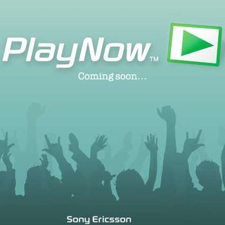 "Sony Ericsson PlayNow ""arena"" gets revamped"