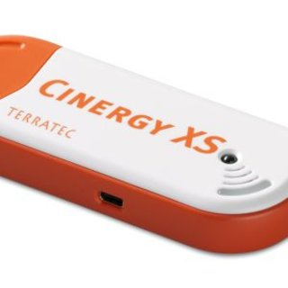 Cinergy announces new TV stick