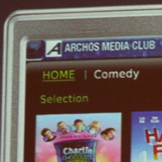 Archos Media Club coming to UK