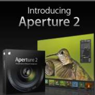 Apple releases Aperture 2 photo software