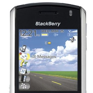 3G and touchscreen BlackBerrys on their way?