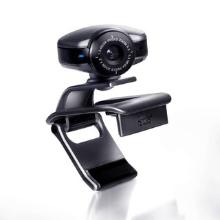 """Hercules launches Dualpix """"Chat and Show"""" webcam"""